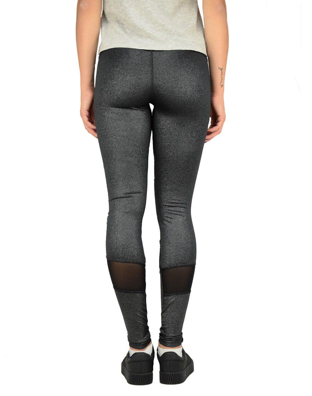 Ellesse Sport Alynite Silver/Black (SRY05294)