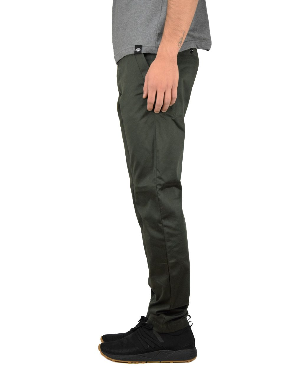G-Star Raw Bronson Slim Chino Asfalt (D01794-5126-995)