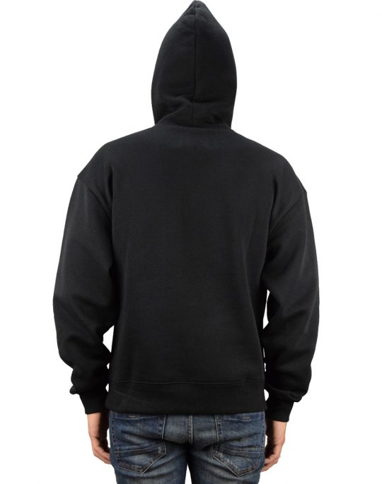 G-Star Raw Togrul Stor Hooded Black (D10371-A433-6484)