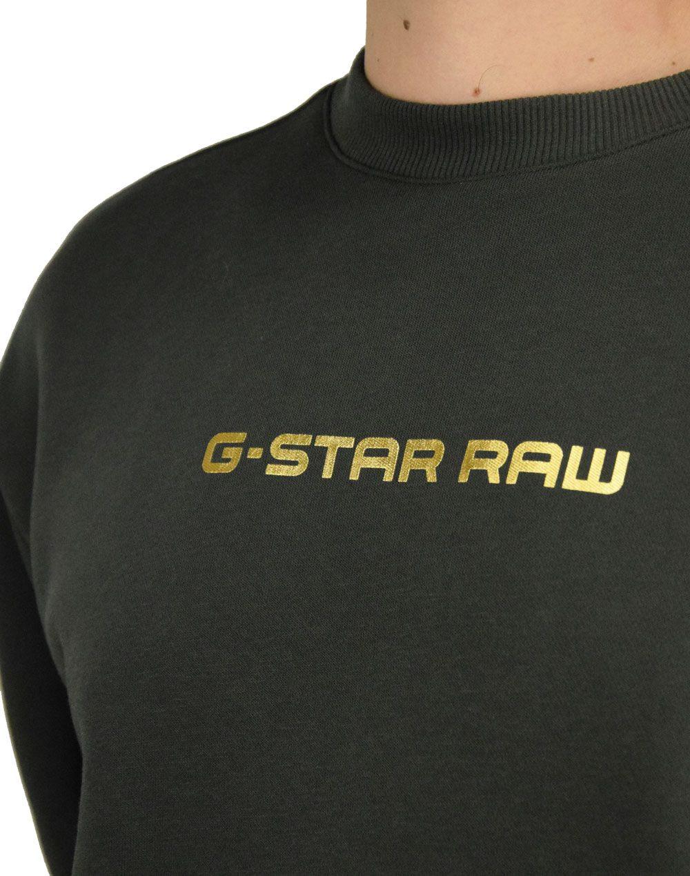 G-Star Raw Togrul Stor R SW Asfalt (D10366-A433)