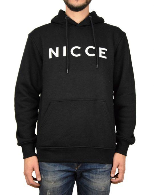 Nicce Original Logo Hoodie Black (CHD50-BK)