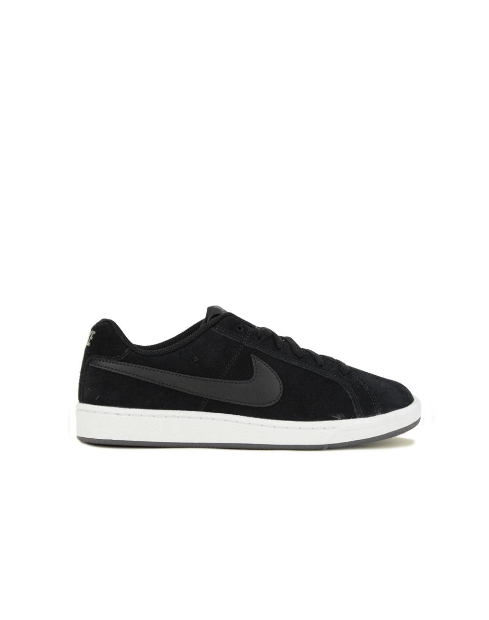 c0e4e6c50d6bc Nike Wmns Court Royale Premium Black (AJ7731 002)