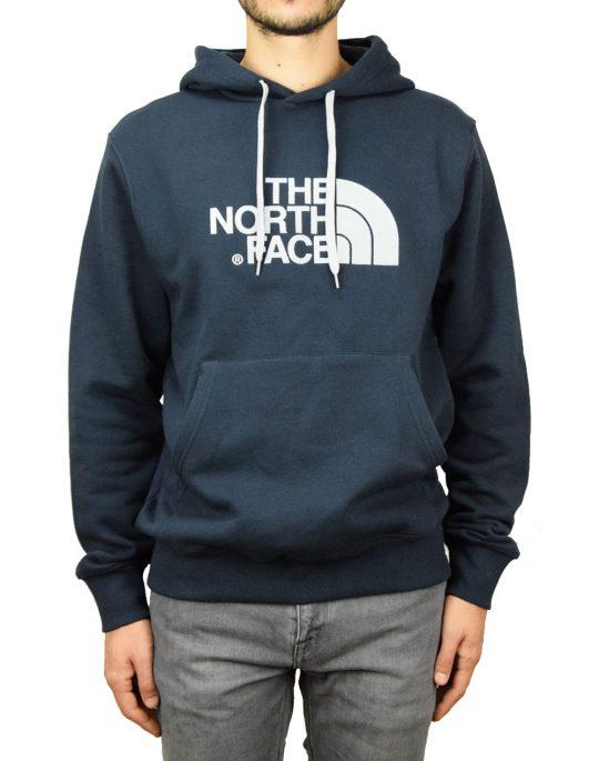 The North Face Drew Peak Navy (T0AHJYULB)
