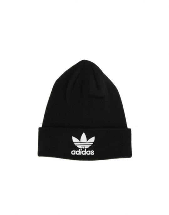 Adidas Trefoil Beanie Black (BK764)