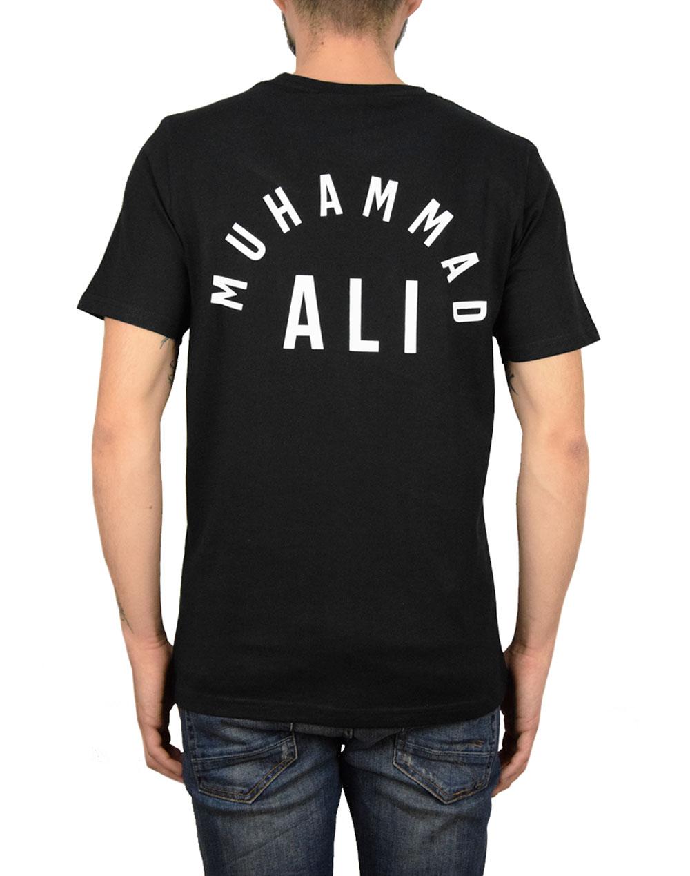 Anerkjendt Muhammad Ali Rod Black (9518732)