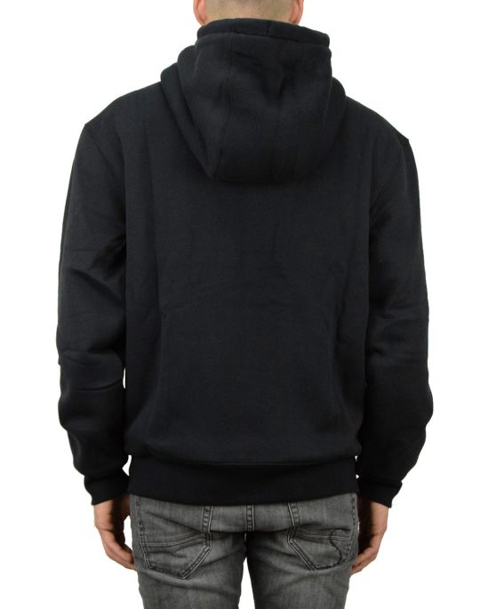 Dickies Sherpa Fleece Black (TW357)