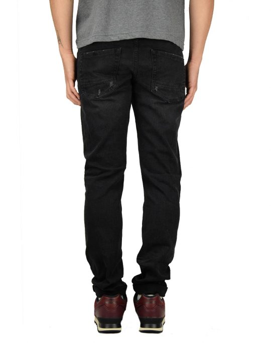 Staff Simon Black Denim (5-829.128.BL.040)