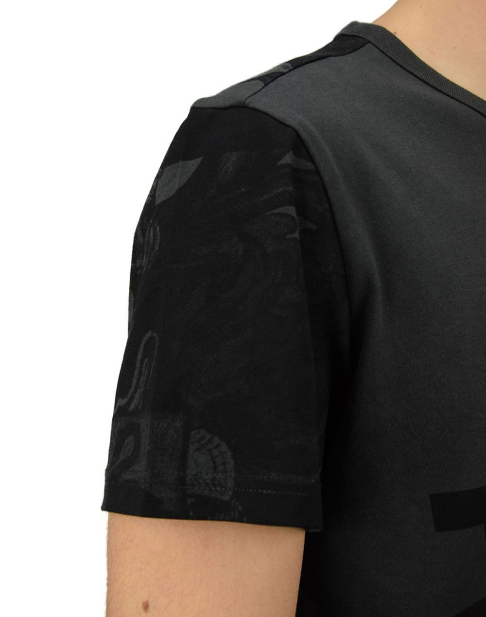 G-Star Raw Graphic 1 Raven (D11855-A924-976)