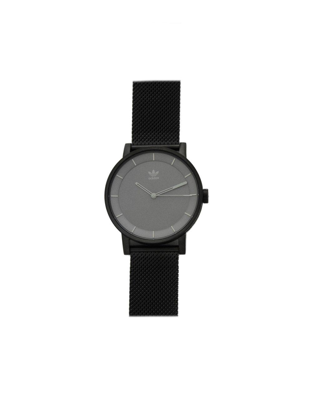 Adidas District_M1 Gunmetal/Grey (Z04-2068-00)