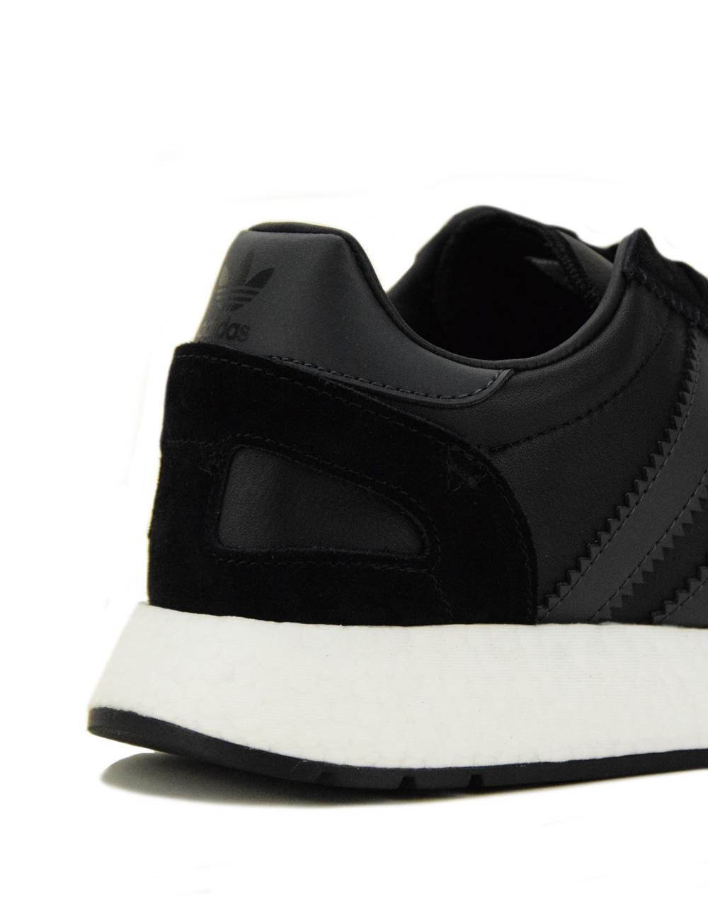 pretty nice b9f4d 3806d Adidas I-5923 Black (BD7798)