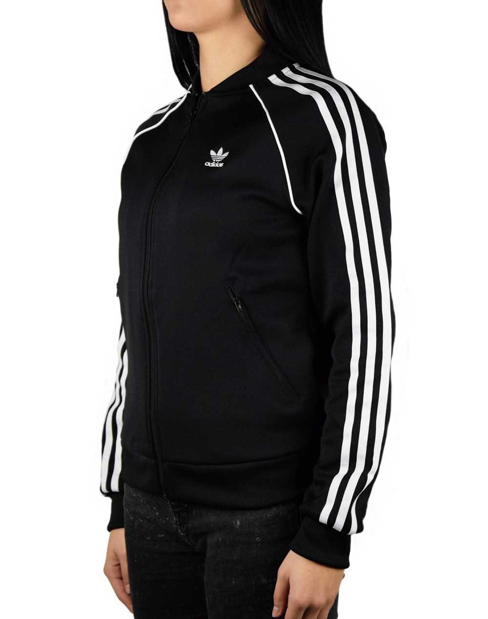 Adidas SST TT Black (CE2392)
