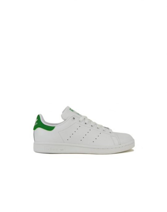 Adidas Stan Smith Junior (M20605) White/Green