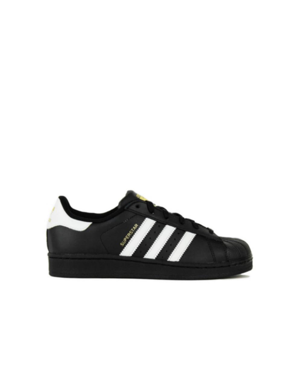 69a072ed72c Adidas Superstar Foundation Black (B27140) | Eleven
