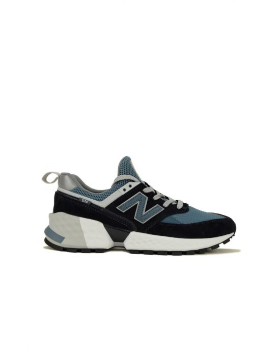 New Balance MS574EDC Blue