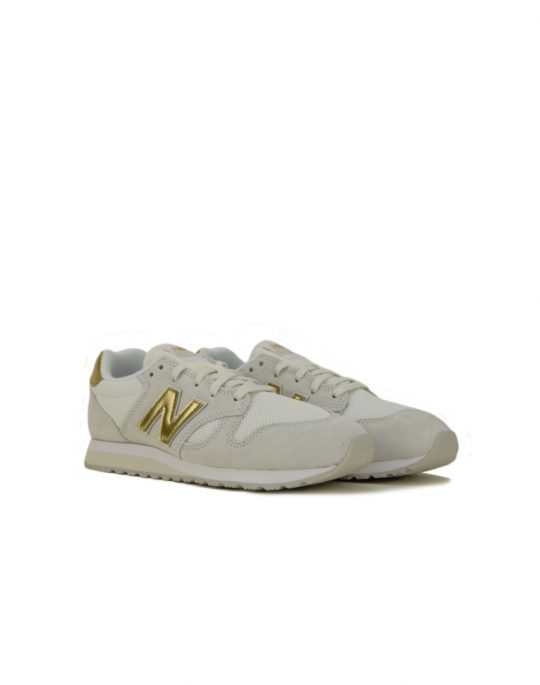 New Balance WL520GDA Off White