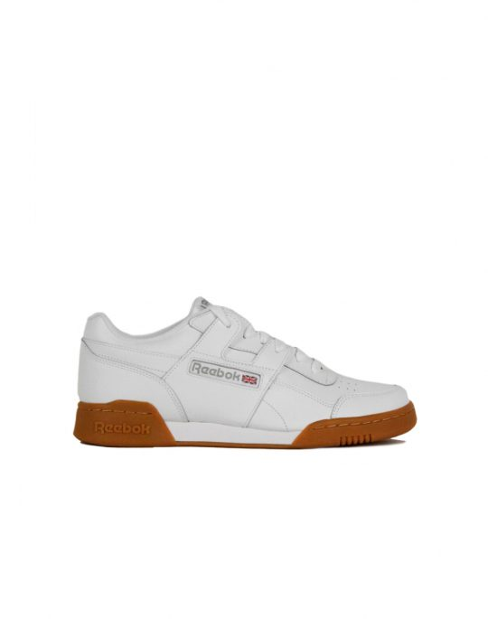 Reebok CL Workout Plus White (CN2126)