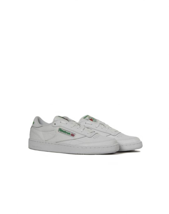 Reebok Club C 85 White (AR0456)