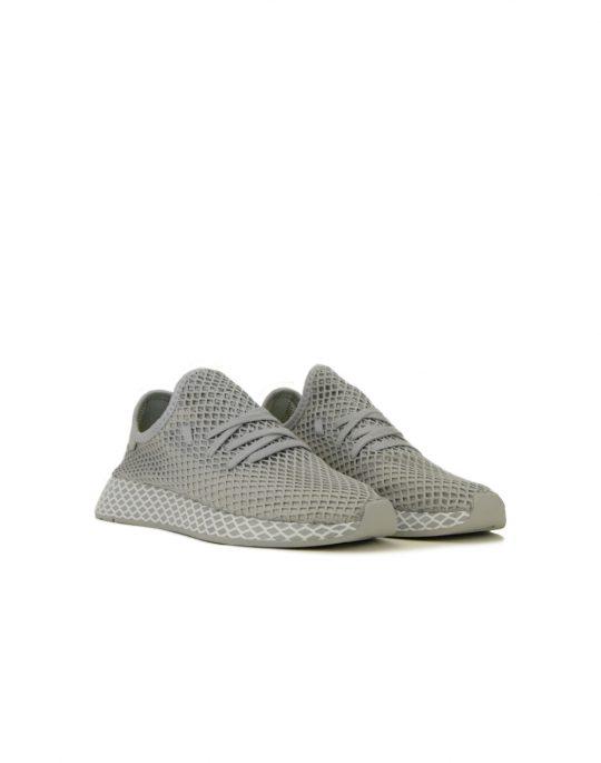 Adidas Deerupt Runner Grey Two (BD7883)