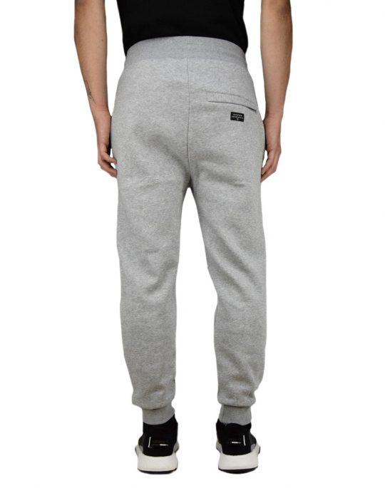 Cayler & Sons Small Icon Sweatpants Grey (PA-AW18-AP-13)