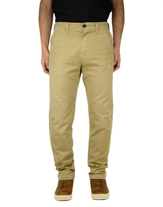 G-Star Raw Bronson Straight Tapered Chino Sahara (D11858-7937-436)