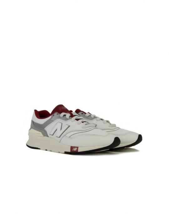 New Balance CM997HGA White