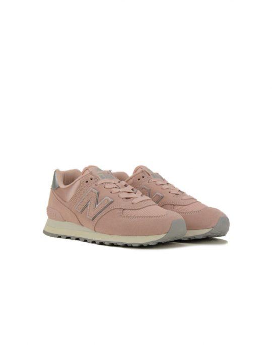 New Balance WL574OPS Pink
