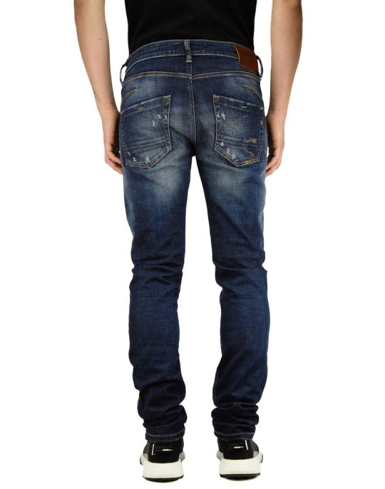Staff Simon Bleach Denim (5-829.667.S1.041)