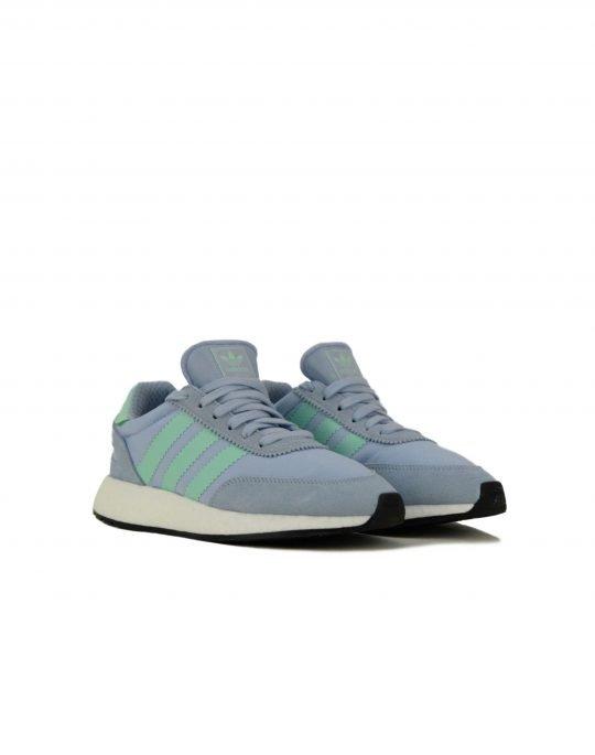 Adidas I-5923 (CG6026) Periwinkle/Mint