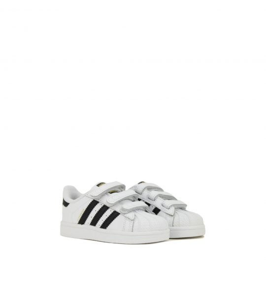 Adidas Superstar CF I (BZ0418) Black/White