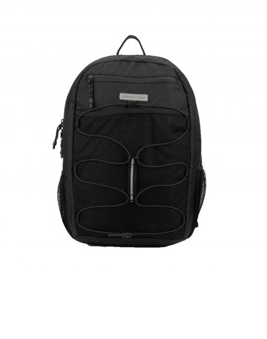 DC Circle Back (EDYBP03190-KVJ0) Black