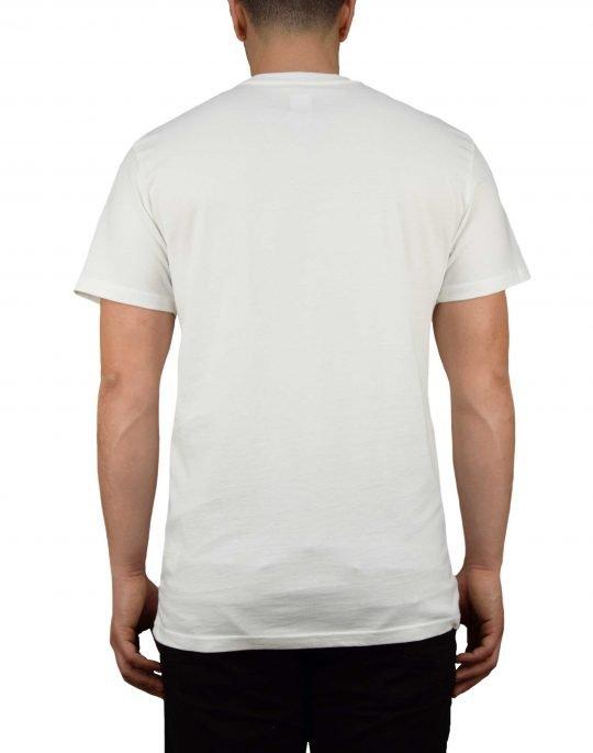 DC Crasingle (EDYZT03912-WBB0) White