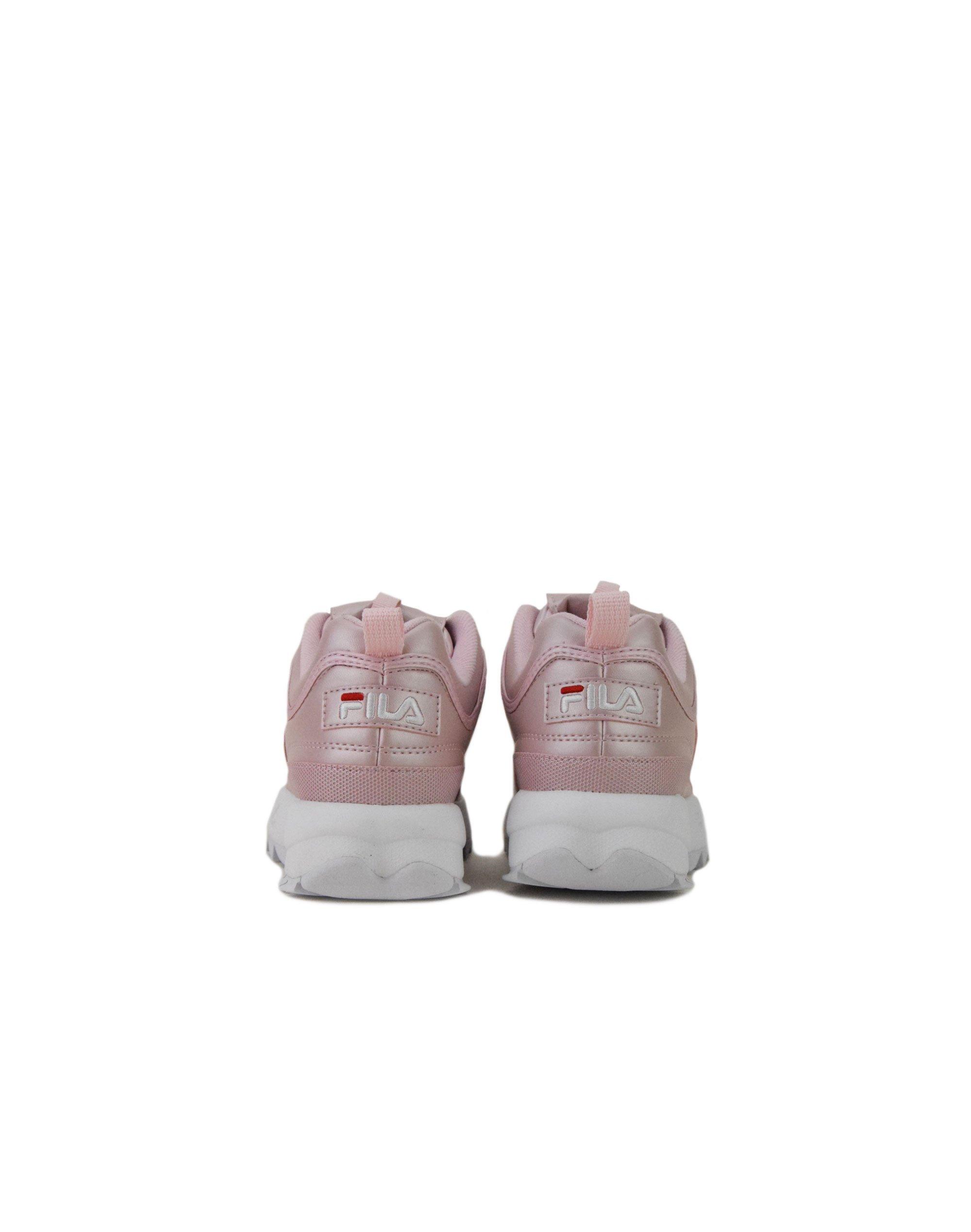 ae62a62d76b Fila Disruptor M Low (1010608.71D) ChalK Pink | Eleven