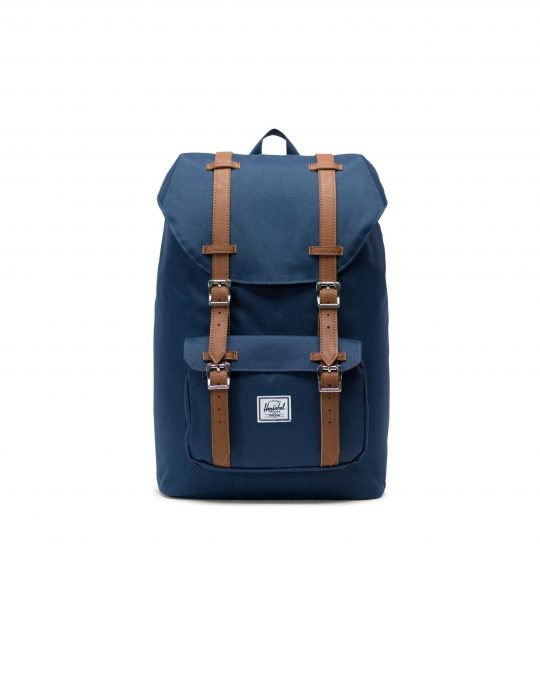 Herschel Supply Co Little America Mid Volume 17L (10020-00007) Navy