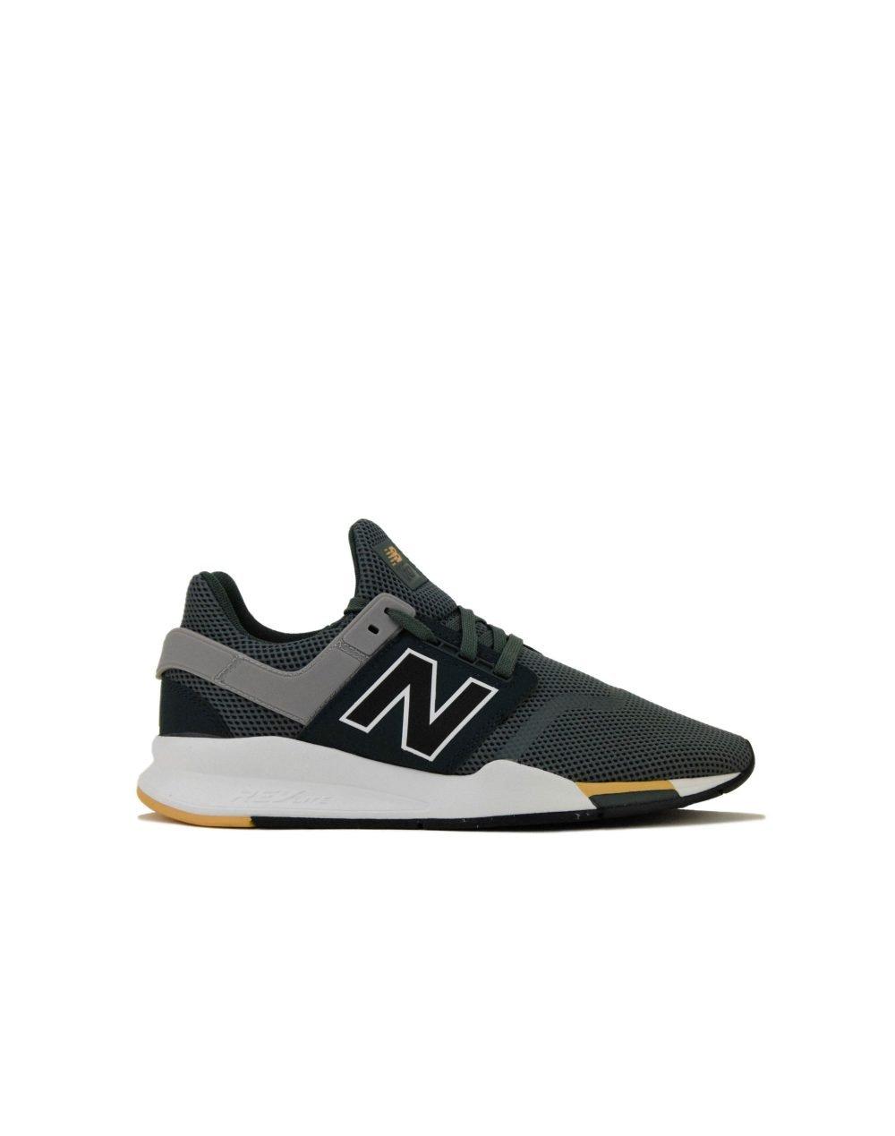 New Balance MS247FA Green