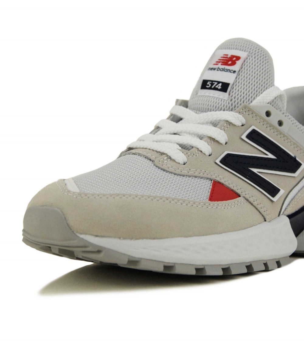 New Balance MS574GNC Grey