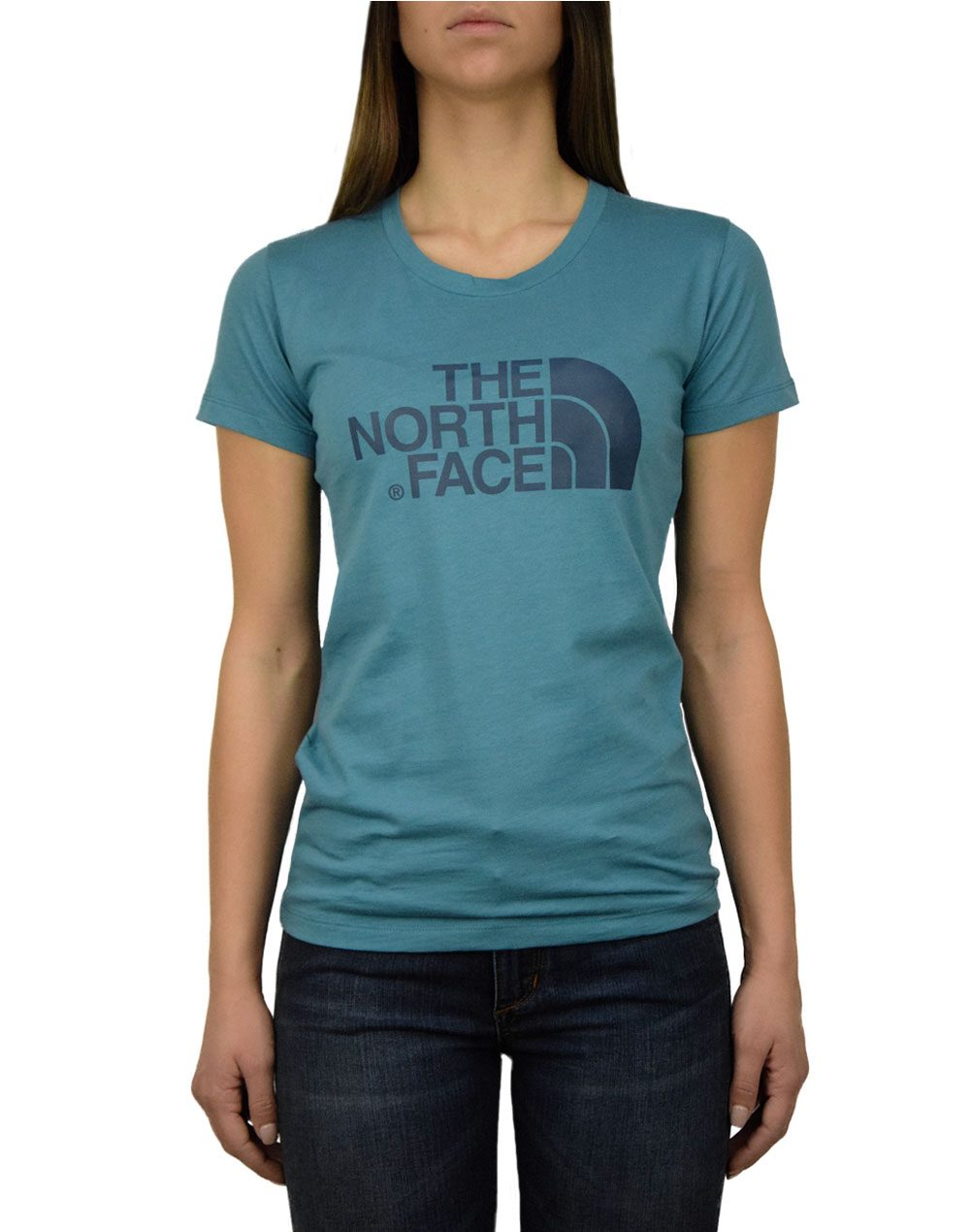 The North Face Easy Tee Storm Blue (T0C2564Y3)