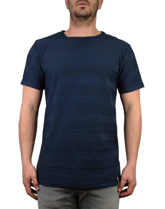 Anerkjendt Ralf T shirt (9219338) Dress Blue