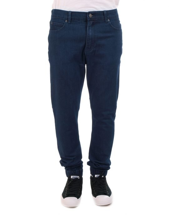 CHEAP MONDAY DROPPED SPORT 0330195 500 BLUE