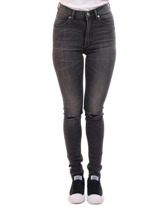 CHEAP MONDAY SECOND SKIN 0357000 001 DENIM