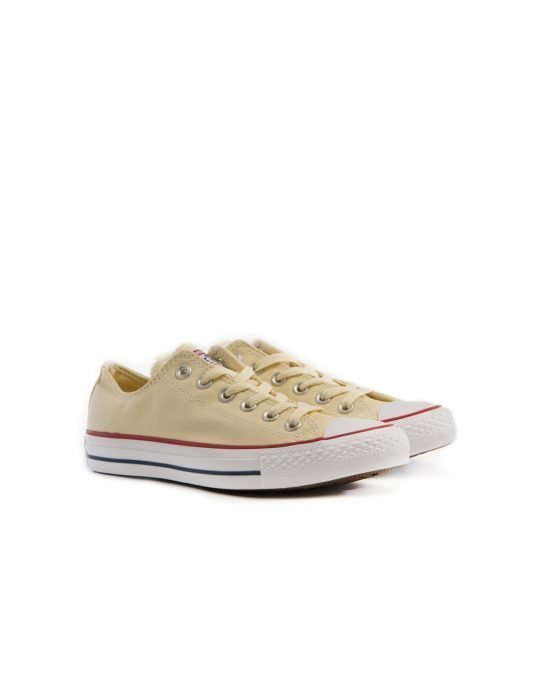 CONVERSE ALL STAR OX M9165C NATURAL WHITE