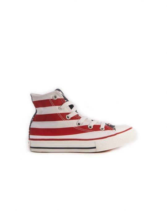 CONVERSE CT AS HI 3J254 STARS