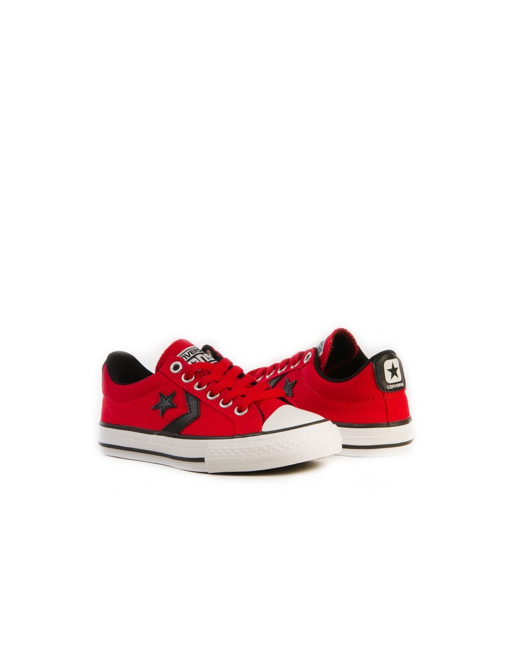 CONVERSE STAR PLAYER EV 647719C RED