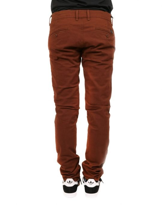 COVER CHILLY 7473 DARK BROWN