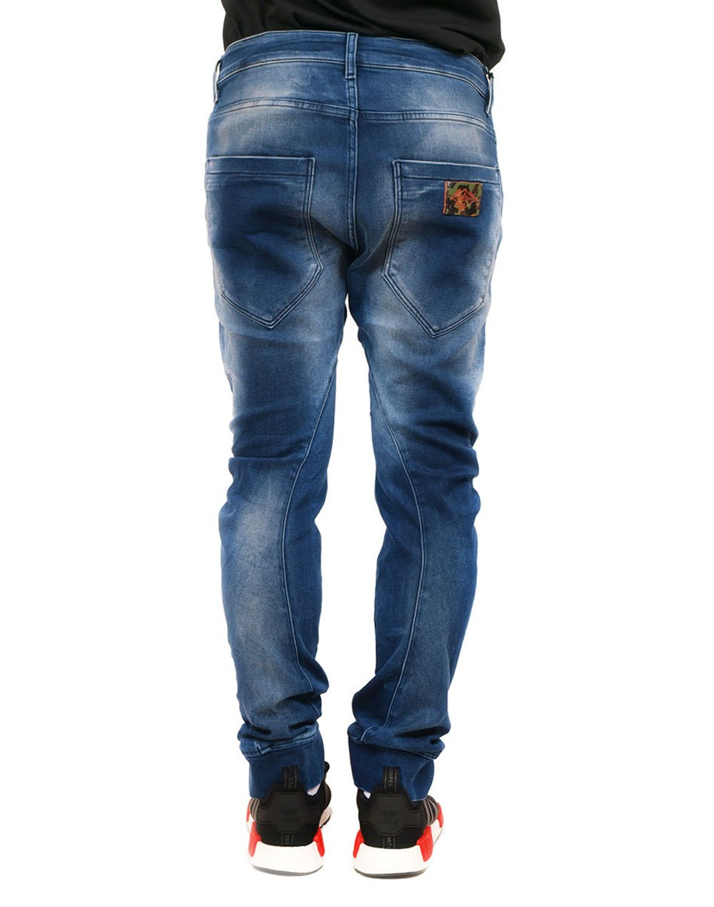 COVER WEST 9560 DENIM