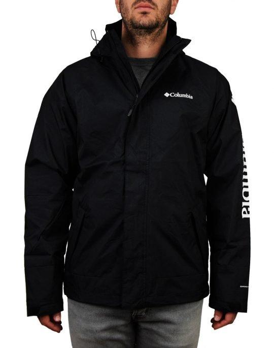 Columbia Windell Park Jacket (EO0644-010) Black