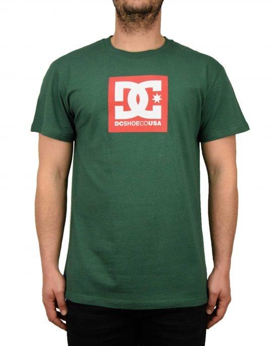 DC Square Starss2 (EDYZT03902) Green