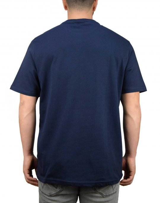 Fila Graphic Tee (LM181L53) Navy