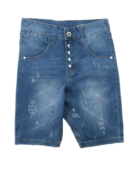 HUMOR LAGO SHORTS 8114413 DENIM