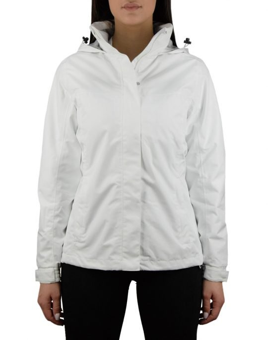 Helly Hansen Aden Jacket (62650-001) White