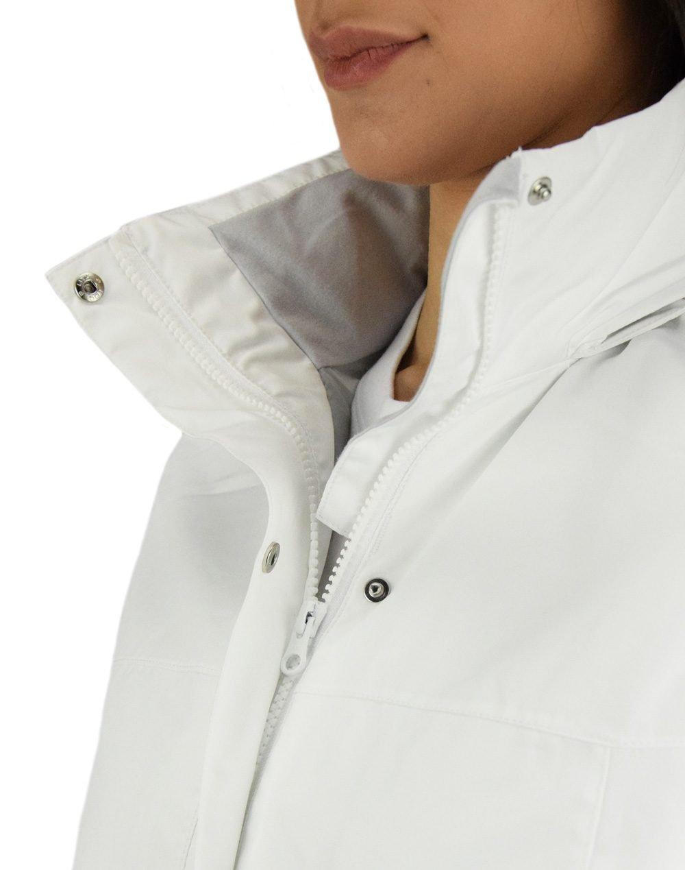 Helly Hansen Aden Jacket (62650-001) White